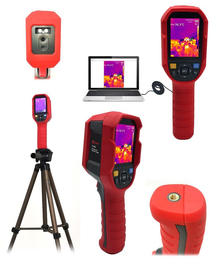 Jetion Thermal Imager