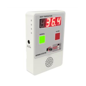 Mini-feberscanner