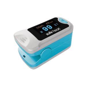 Oximeter oxygen saturation meter