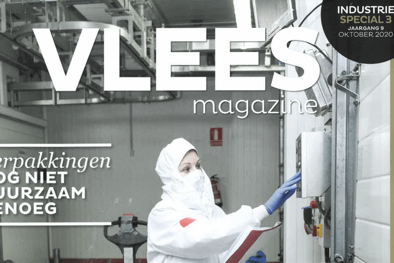 Vlees Magazine Industrie Special