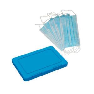 Antibakteriel opbevaringsboks til tandbeskyttere