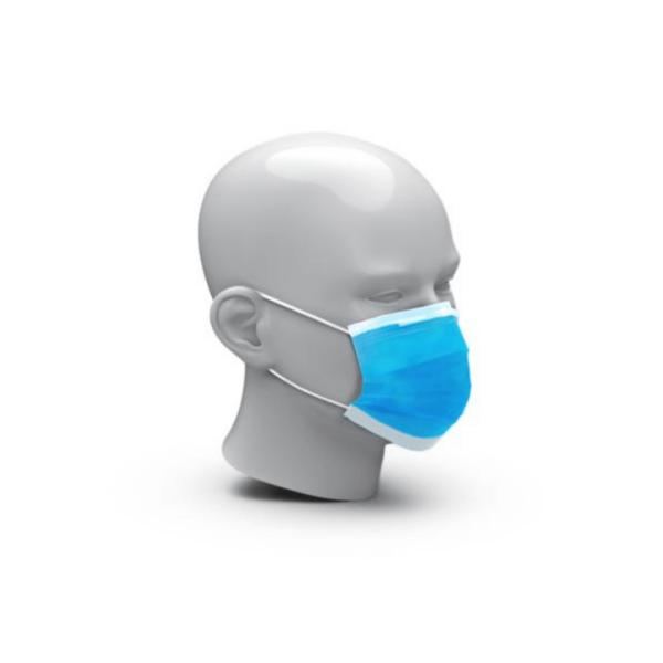 Antibacteriële bewaardoos voor mondkapjes