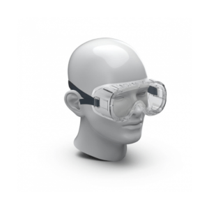 Comfortable protective goggles Protection