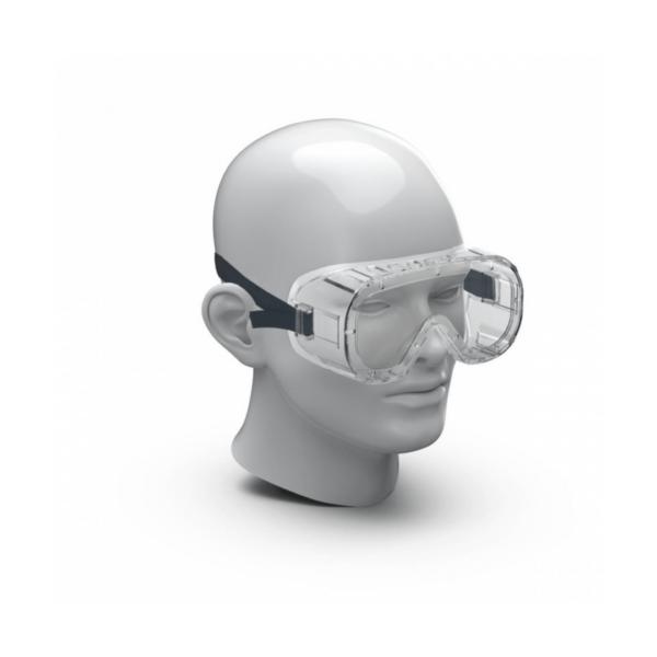 Comfortabele beschermingsbril Protection