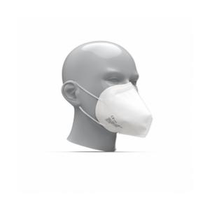 High quality fleece mouth mask (FFP3)