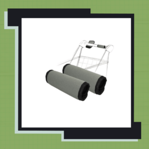 Shopping Trolley Protection Kit